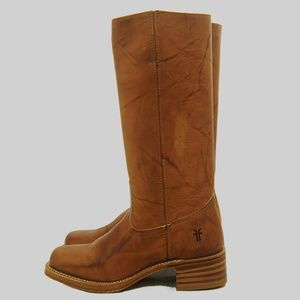 Frye 14L Campus Tall Boot